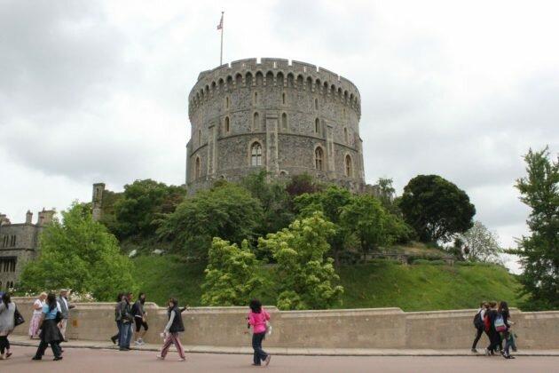 Windsor e Eton, a um passo de Londres