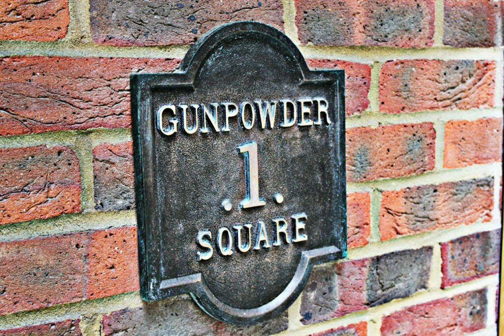 Gunpowder Square