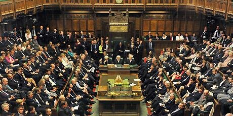 Sittings   Houses Of Parliament   Photo By: Parliament Part 43