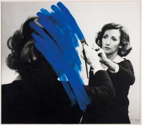 Exposição no Museu Tate Modern