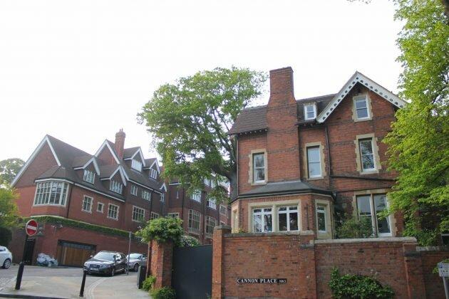 Hampstead e Hampstead Heath
