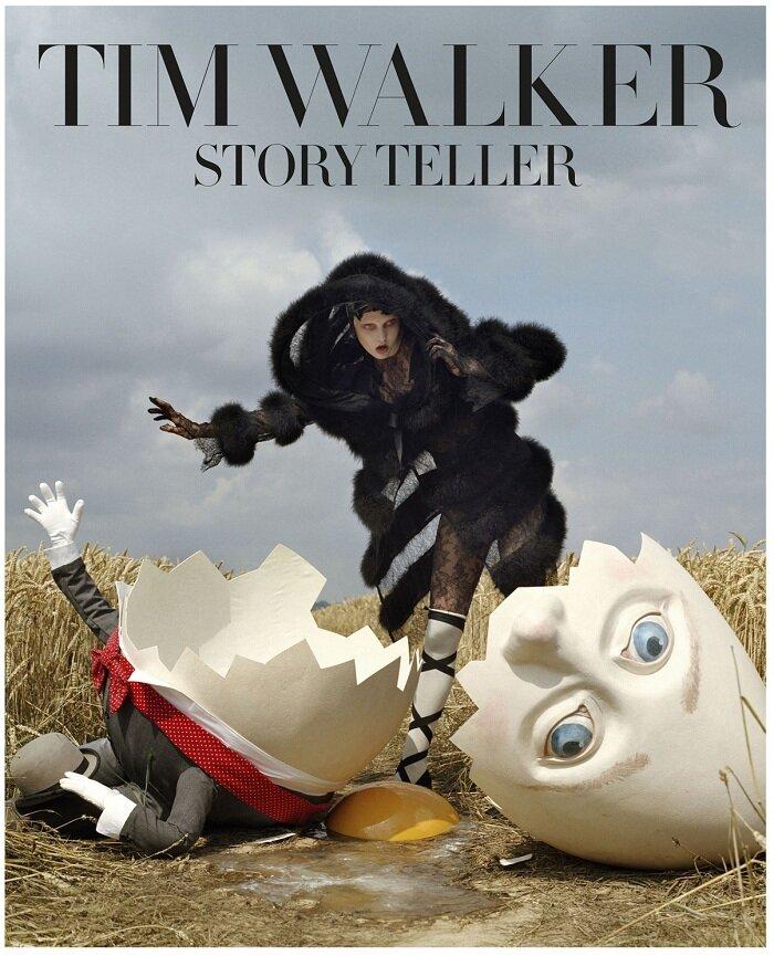 Tim Walker, Story Teller