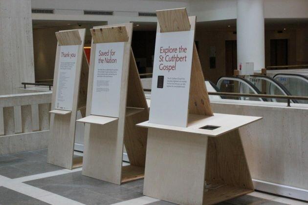 Como visitar a British Library