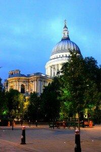 Conheça a City of London