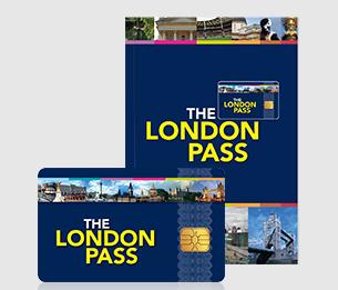 Promoção London Pass