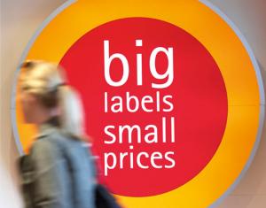 TK Maxx: Grandes marcas e preços baixos