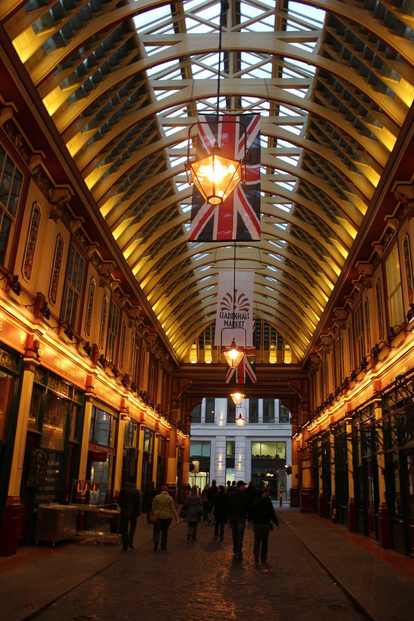 Tour do Harry Potter em Londres   Londres