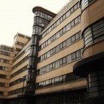 Arquitetura de Londres: Modernismo conservador (1910 - 1940)