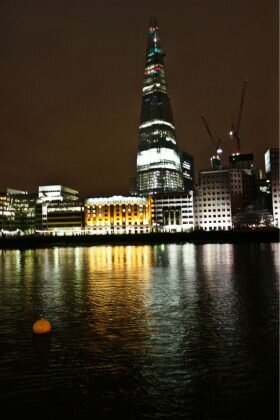 A Vista do Shard