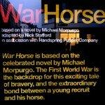 Peça de teatro: War Horse