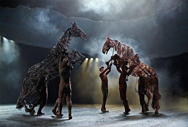 War Horse - Divulgação