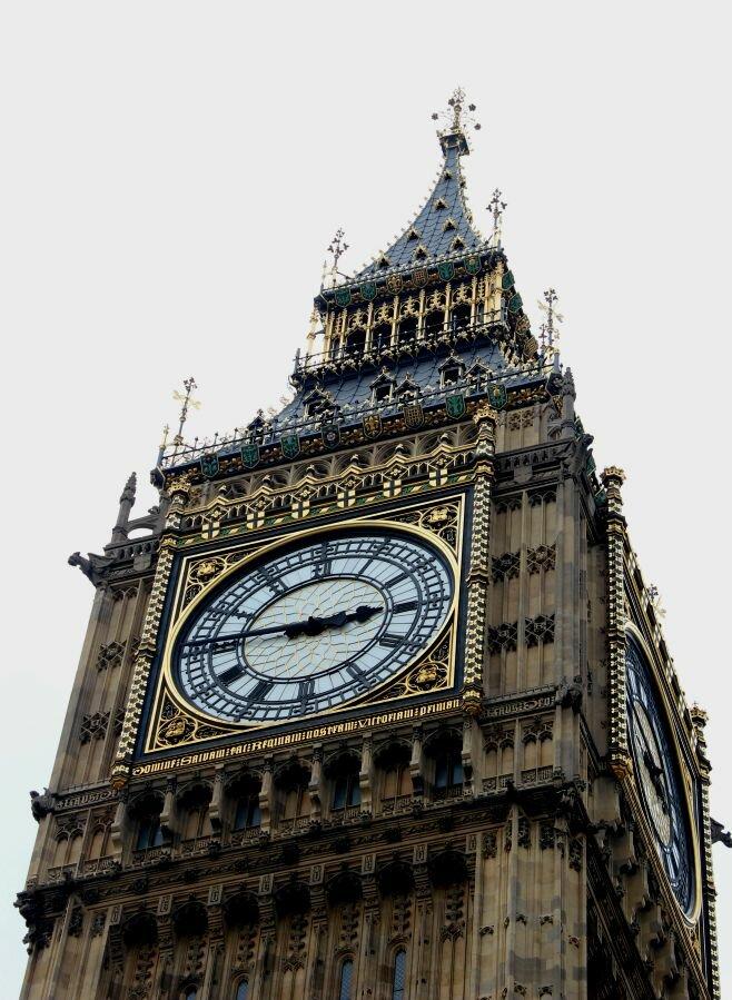 2fb18d19692 Big Ben é o sino