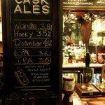 Pub: The Devereux