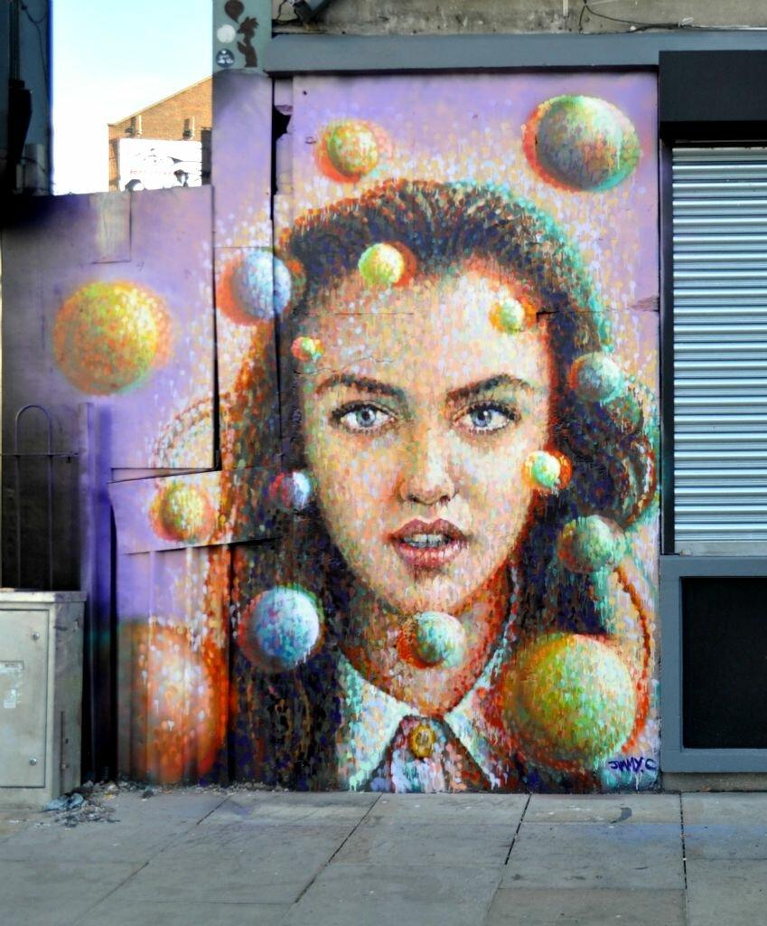 Street Art Tour