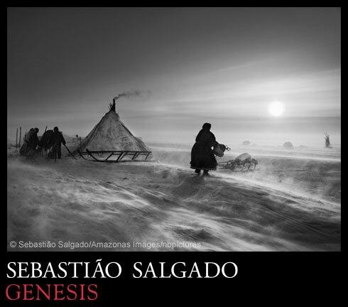 Foto: Sebastião Salgado, Genesis. Divulgação.
