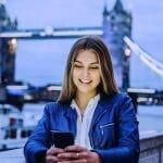 Roteiro de Londres terá duas atualizações em 2017