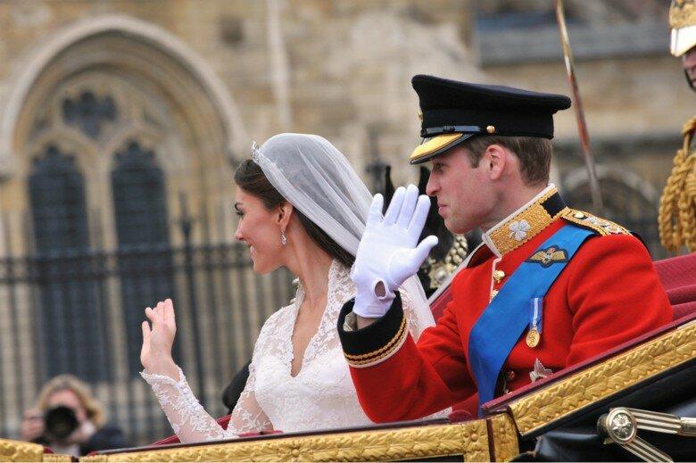 William e Kate mantêm segredo. Foto: Shutterstock
