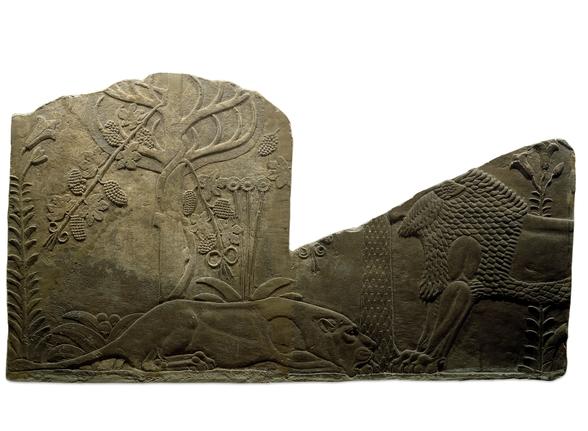 Foto: Museu Britânico
