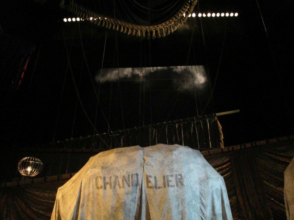 Fantasma da Ópera - Londres