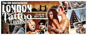 Tattoo Convention - Londres