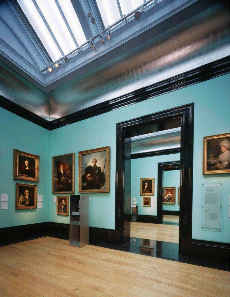 Galerias Regency. Foto: Colin Streater