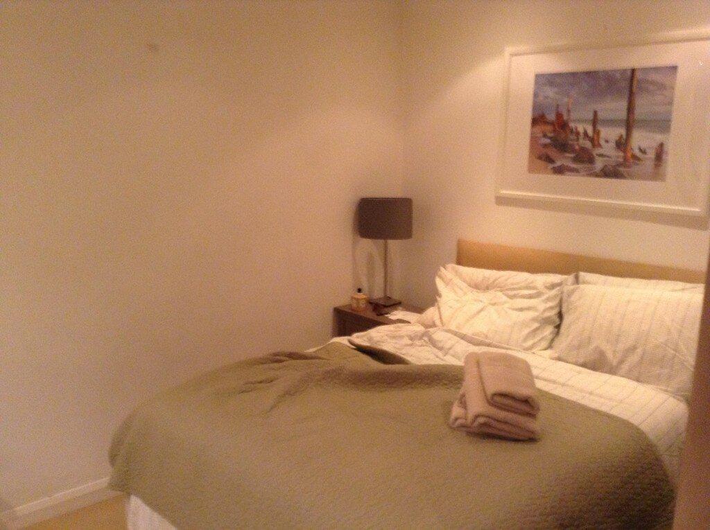 Apartamento possui dois quartos. Foto: Arquivo pessoal