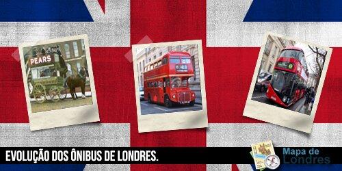 Arte: Mapa de Londres