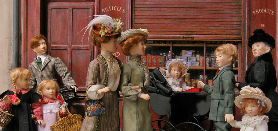 Dollshouse Festival