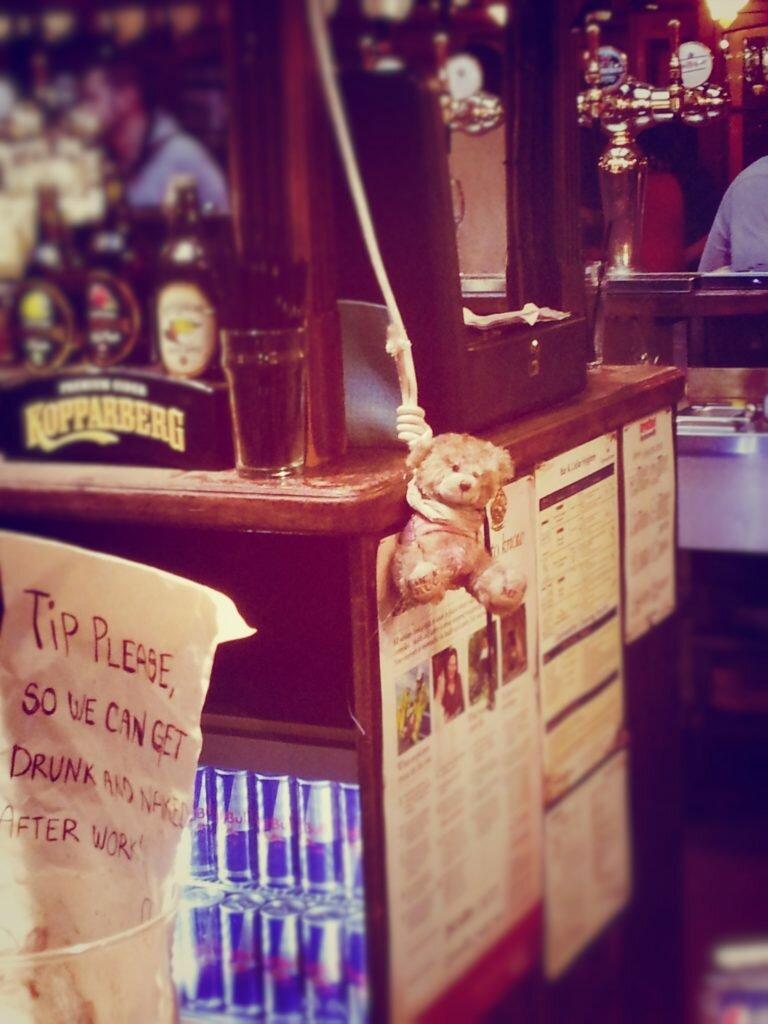 World's End - Pub em Londres