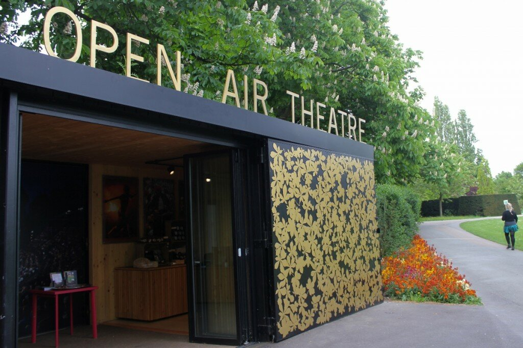 Open Air Theatre - Regent's Park