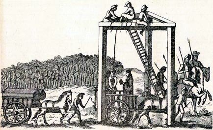 Execução em Tyburn