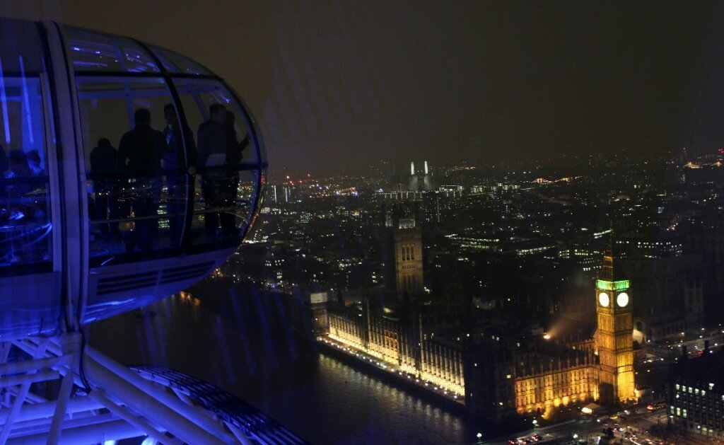 Londres ao vivo: mate a saudade da melhor cidade do planeta
