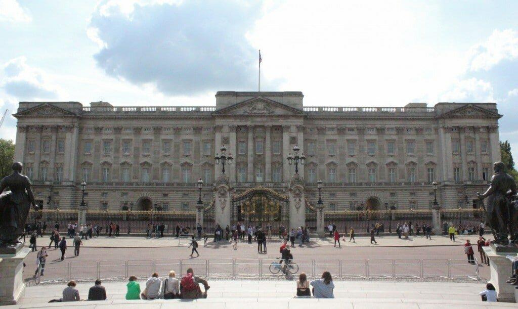 Palácio de Buckingham