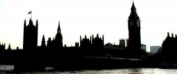 Mapa de Londres