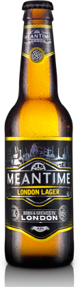 London Lager - Meantime Brewery
