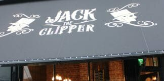 Jack The Clipper