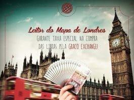 Mapa de Londres - Graco Exchange