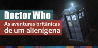 capa doctor who
