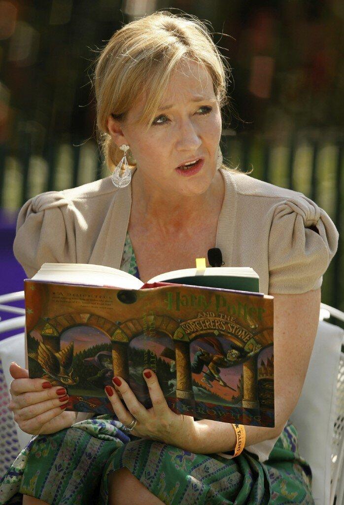 Lançamento do novo livro do Harry Potter será no aniversário de J. K. Rowling. Foto: iStock, Getty Images