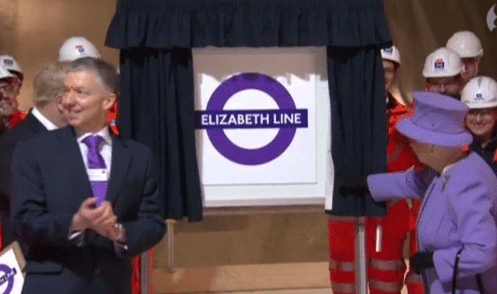 Elizabeth Line - Crossrail