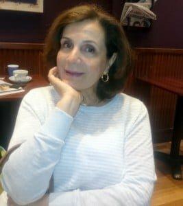 Maria Lucia Pallares-Burke 4