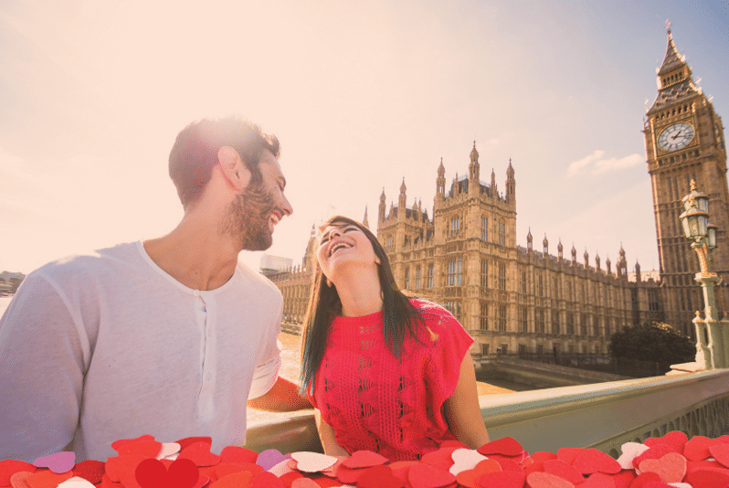 Valentine's Day - Dia dos Namorados