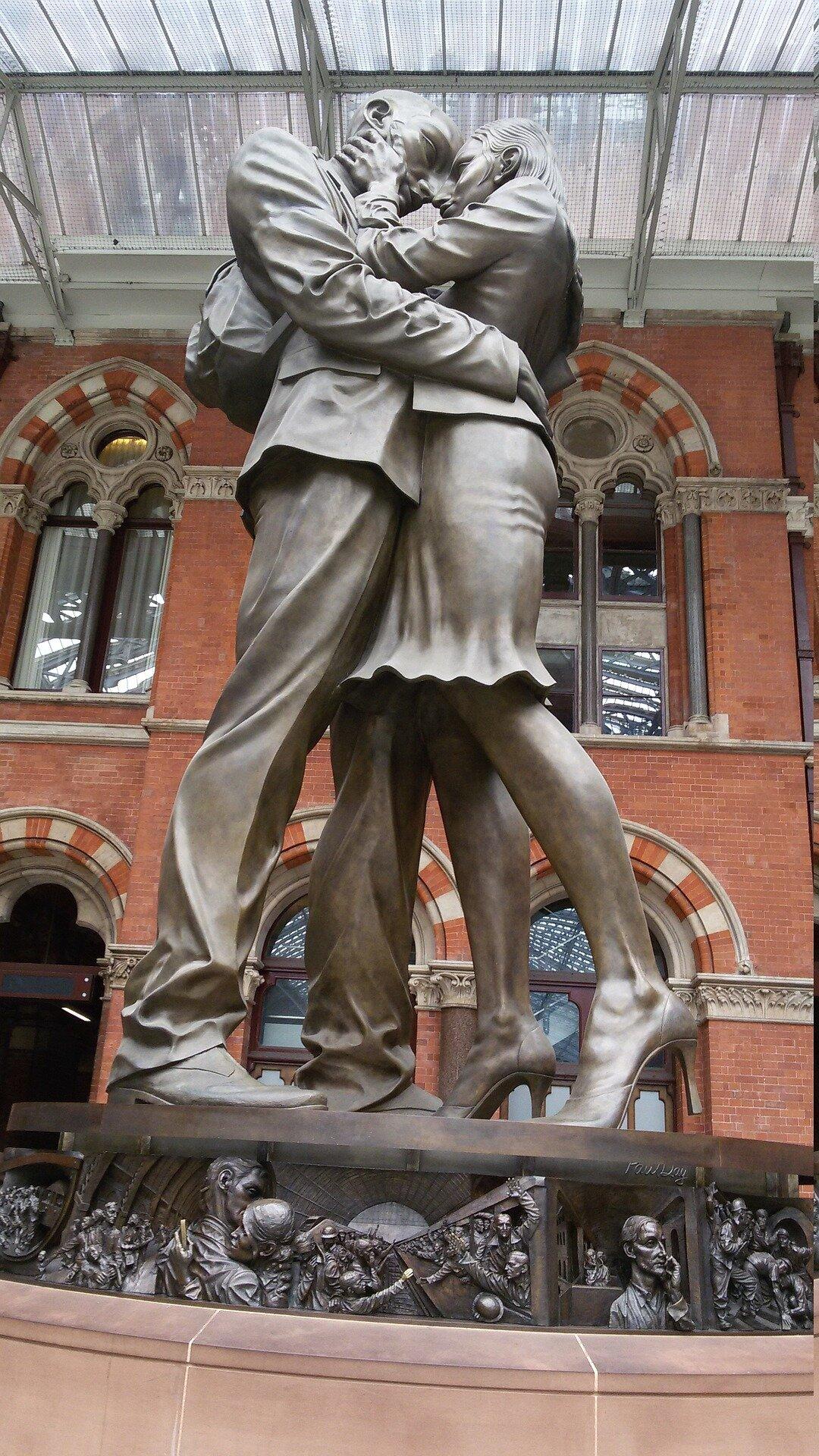 Valentine's Day: Dia dos Namorados em Londres