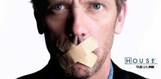 Hugh Laurie - Dr House
