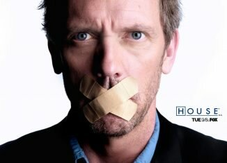 Hugh Laurie - Dr House
