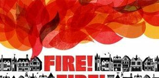 Grande Incêndio de Londres