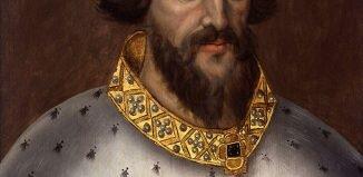 Rei Henrique I