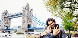 Apelidos carinhosos em inglês para sua viagem