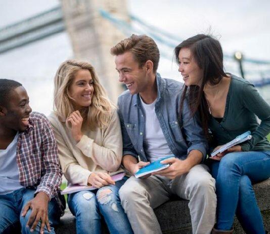 Aprender inglês em Londres