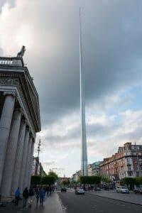 Spire de Dublin